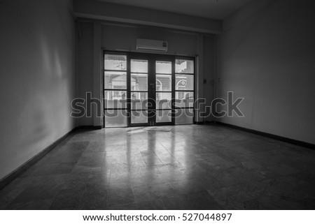 empty room #527044897
