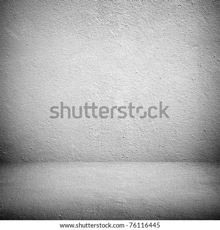 empty space - stock photo