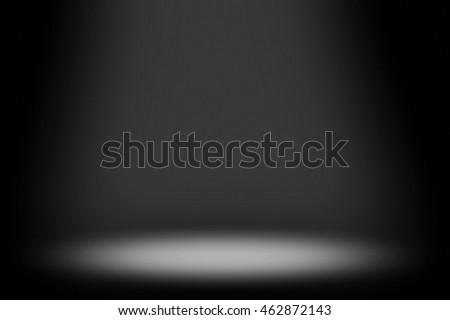 empty stage background - Shutterstock ID 462872143
