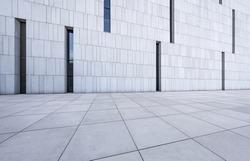 Empty Studio Background, Concrete texture