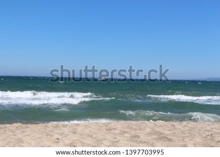 Empuriabrava Mediterranean Coast, Mediterranean Beach #1397703995