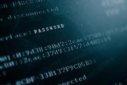 Encryption monitor