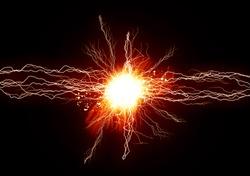 Energy light