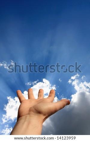 Energy of hand