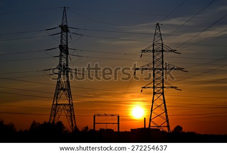 energy transfer by wire