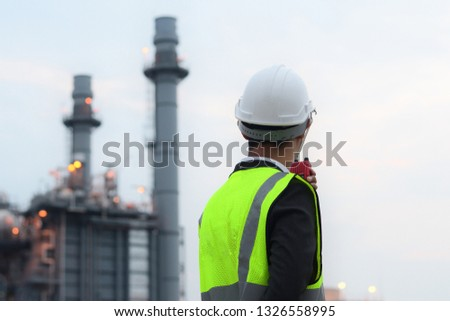 Engineer control Power systems remote by radio communication and Computer command system , Concept of Automation in Management of Electric Power Systems #1326558995