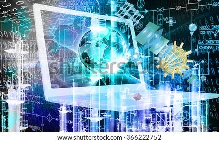 Engineering  computer technology #366222752
