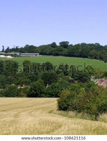 England - Farmland