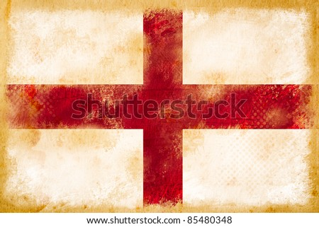 Source Imageshutterstock Report Vintage English Flag