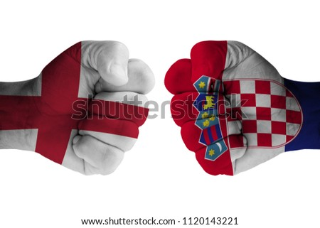 ENGLAND vs CROATIA #1120143221