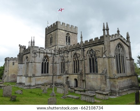 English Priory Church #662108734