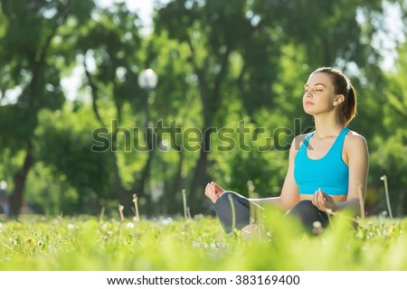 Shutterstock Enjoying minutes of solitude