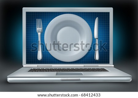 entertainment restaurants laptop computer internet search ratings reviews