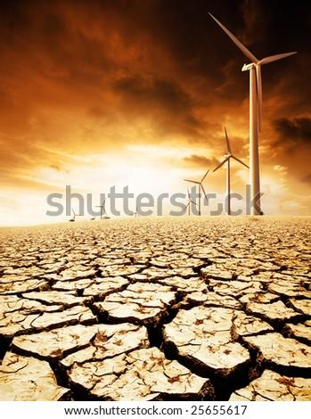 Environmental Concept Image