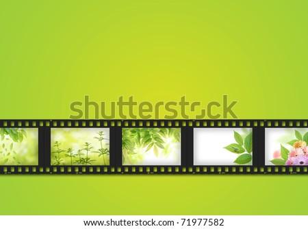 Environmental image - stock photo