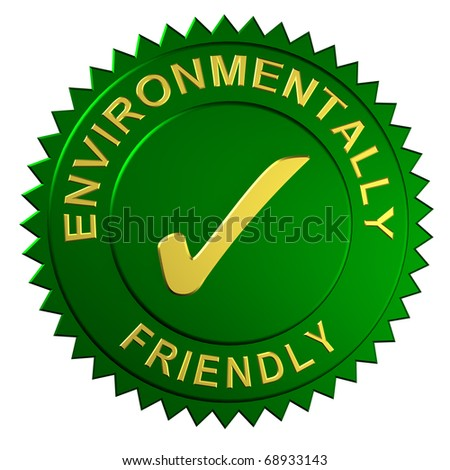 Environmentally Friendly Seal