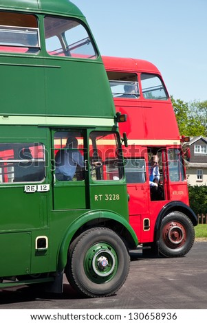 epping  uk   may 25  preserved...