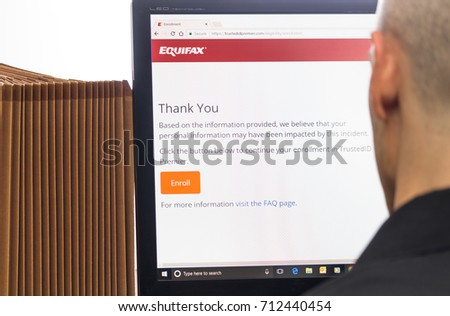 equifax personal information...