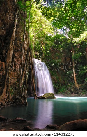 ERA WAN WATERFALL  (Thailand)