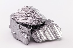 Erbium is a chemical element with the symbol Er, part of the group of rare earths, metallic additive or neutron absorber