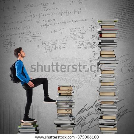 Escalation of knowledge