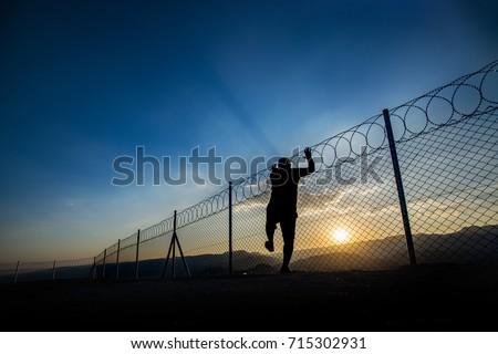 Escape  #715302931