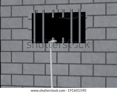 stock-photo-escape-from-jail-with-rope-d-render-191601590.jpg