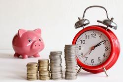 eschäfts-, Finanz-, Investitions-, Sparen- und Korruptionskonzept