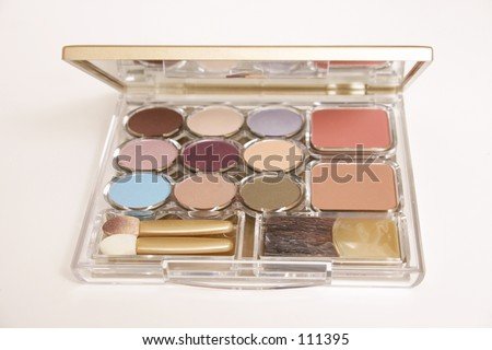 COACH - ESTEE LAUDER LIMITED EDITION GIFT SET estee lauder brushes
