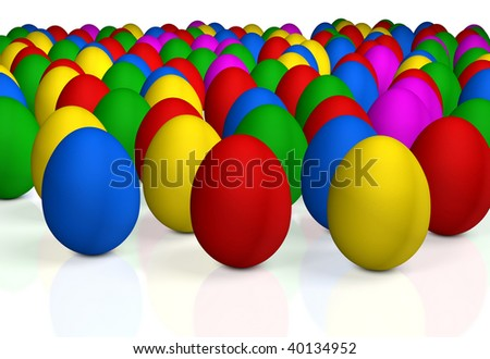Ester egge