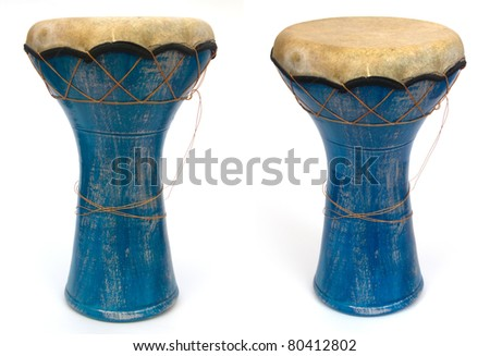 Ethnic drum, percussion, tom tom