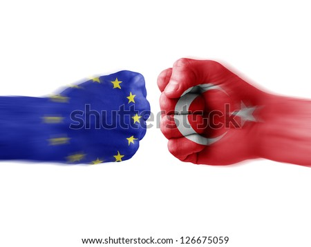 EU x Turkey