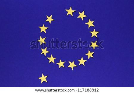 Euro crisis and rescue