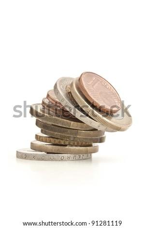 Euro instability