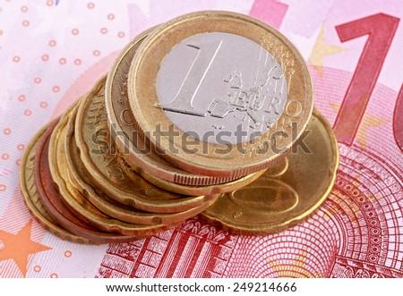 euro money #249214666