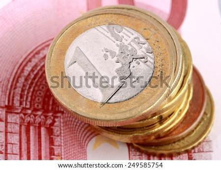euro money #249585754