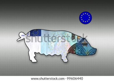 Euro Pig Metal
