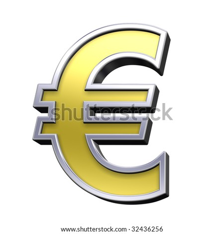 How to write in euro