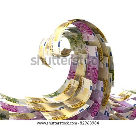 Euro wave