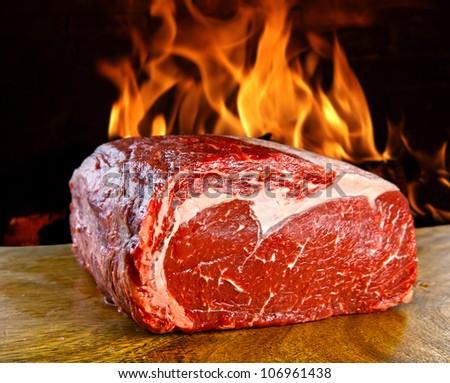 European beef breed