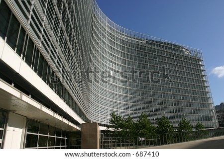 European Commission - Brussels