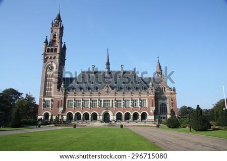 European Court Of Justice #296715080