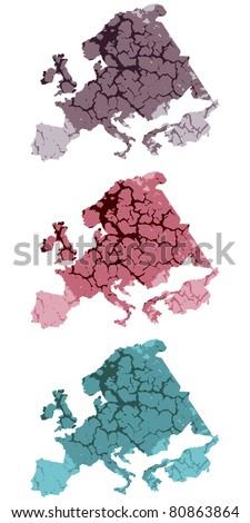 european mao stone texture