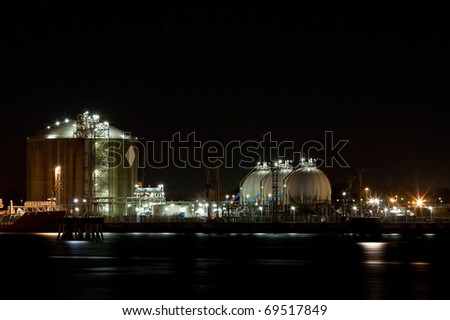 Europoort Rotterdam
