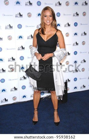 EVA LaRUE at the reopening gala for the historic Griffith Observatory in Los Angeles. October 29, 2006  Los Angeles, CA Picture: Paul Smith / Featureflash