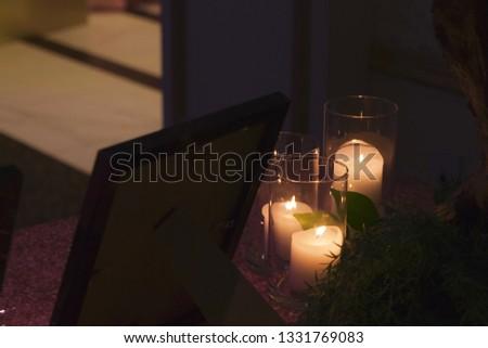 Event night decorations #1331769083