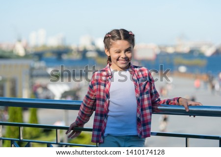 Event overview. What do on holidays. Leisure options. Free time and leisure. Girl cute kid urban background. Activities for teenagers. Vacation and leisure. Weekend events for kids. Leisure fun ideas.