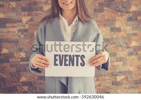 EVENTS CONCEPT #592630046