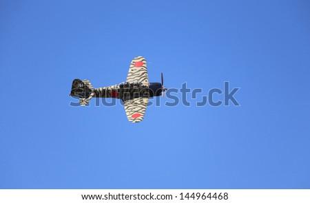 stock-photo-everett-june-a-restored-world-war-mitsubishi-a-m-reisen-zero-was-seeing-flying-in-the-144964468.jpg
