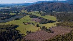 Evergreen Lands of Scottsdale, Tasmania